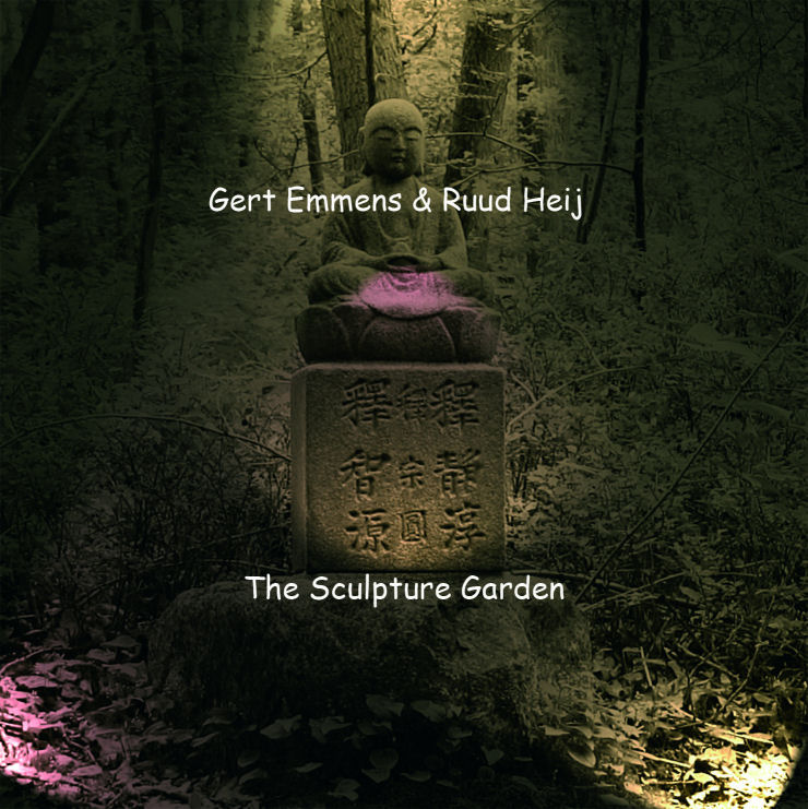 Gert Emmens & Ruud Heij - The Sculpture Garden