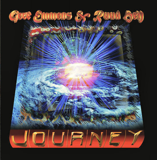 Gert Emmens and Ruud Heij - Journey