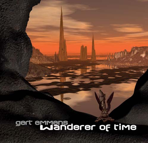Gert Emmens - Wanderer of Time