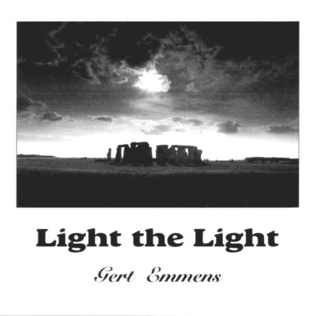 Gert Emmens - Light the Light