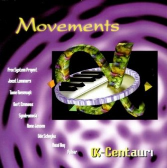 VA - Movements