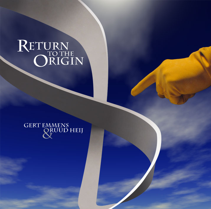 Gert Emmens & Ruud Heij - Return to the Origin